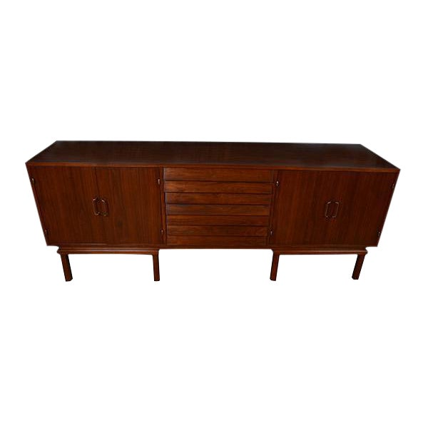 Image of Credenza by American of Martinsville