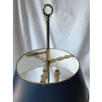 Image of Empire Style Bouillotte Lamp