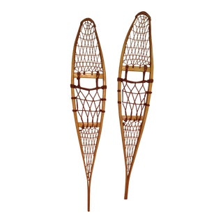 Sample Size Snowshoes - Pair