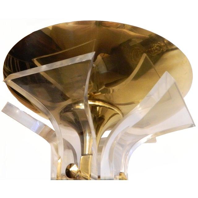 Italian Floor Lamps - A Pair - Image 2 of 9