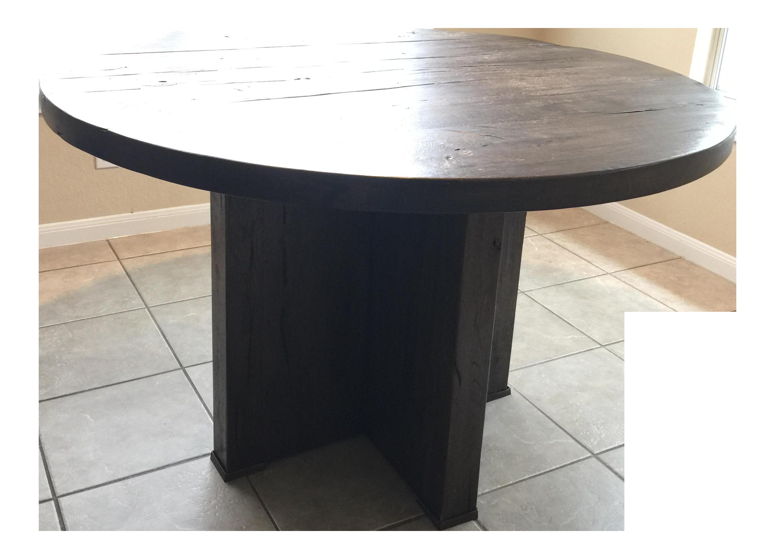 Restoration Hardware Reclaimed Russian Oak Table Chairish : restoration hardware reclaimed russian oak table 2632aspectfitampwidth640ampheight640 from www.chairish.com size 640 x 640 jpeg 18kB