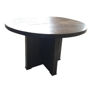 Restoration Hardware Reclaimed Russian Oak Table