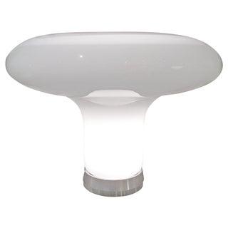 Italian Lareico Mushroom Lamp
