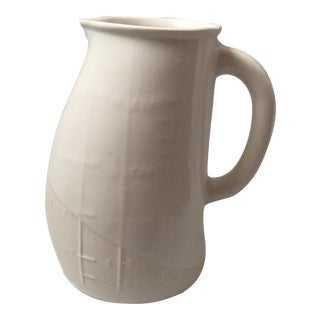 Candy Relics Porcelain 'Mothers Milk' Pitcher
