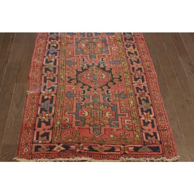 "Antique Apadana - Karajah Rug - 2'10"" X 4'5"" - Image 2 of 3"