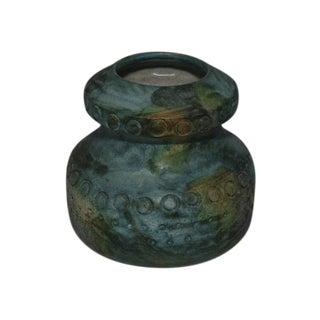 Alvino Bagni for Bitossi Large Sea Garden Vase
