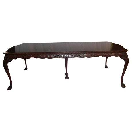 Batesville Cabinet Company Dining Table - Image 1 of 5
