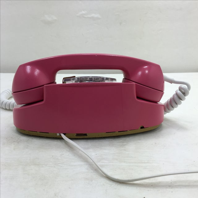 Pink 1969 Princess Telephone - Image 4 of 11