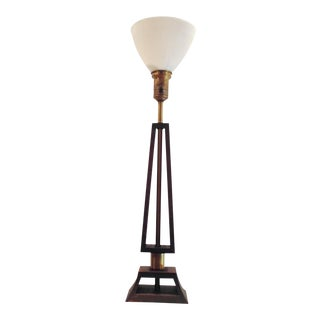 Mid-Century Modern Table Lamp