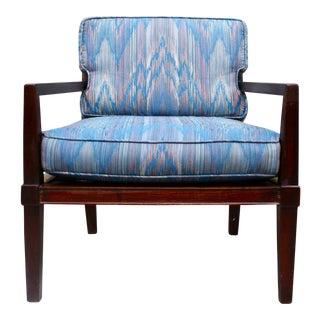 Mid-Century Modern Club Chair