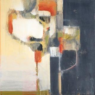 """Terri Burris """"Lax"""" Original Painting"""