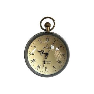Vintage Amp Used Clocks Chairish