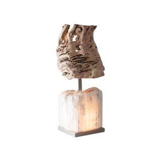 Stalagmite Table Lamp