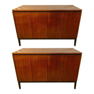 Paul McCobb for Calvin Mid-Century Chests or Nightstands - A Pair