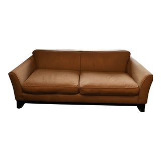 Vintage Amp Used Tan Standard Sofas Chairish
