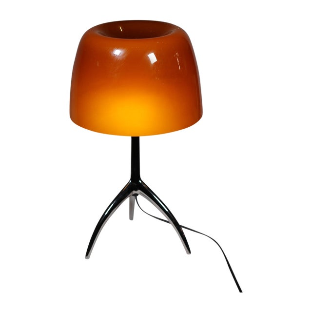 Luminere Grand Table Lamp by Foscarini Murano - Image 1 of 2