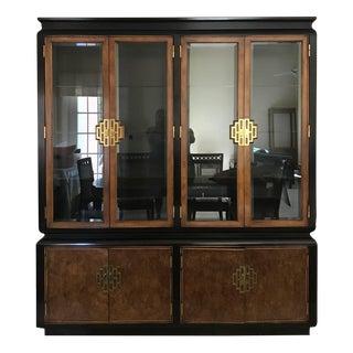 Raymond Sobota for Century Furniture China Display Cabinet