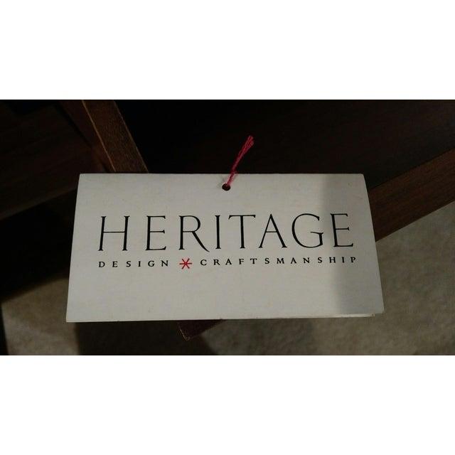 Image of Drexel Heritage Mid Century Modern Credenza