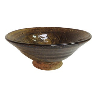 Vintage Mid-Century Modern Decorative Bowl