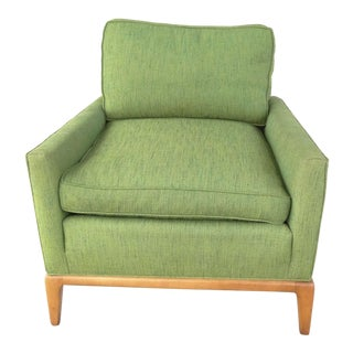 Robsjohn Gibbings Widdicomb Mid-Century Club Chair
