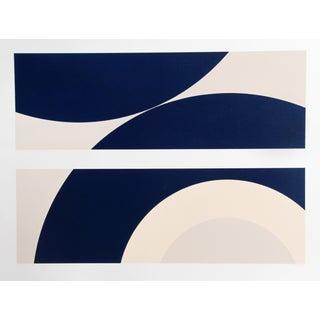 Nassos Daphnis SS 8-78 Silkscreen Print