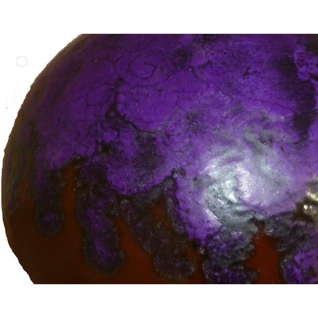Rosenthal Netter Italian Pottery Vase - Image 6 of 6