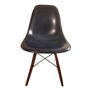 Mid-Century Modern Eames Fiberglass Shell Chair