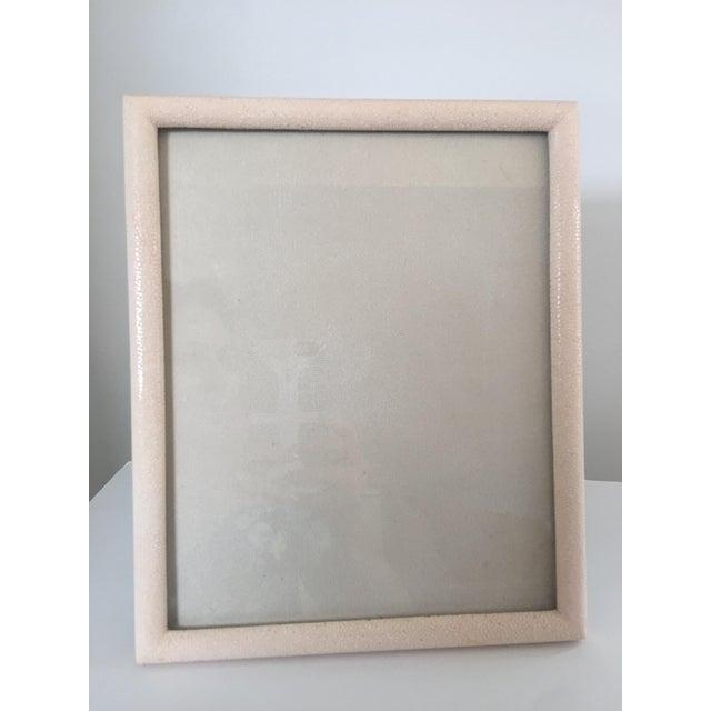 Shagreen Light Pink Frame - Image 2 of 4