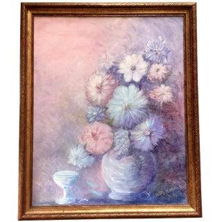 Floral Still Life, 1967