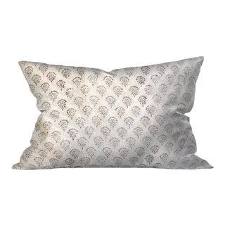 Indian Block Print Pillow Cover