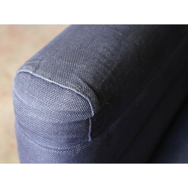 Ligne Roset Inspired Ribbed Contemporary Modern Brazilian Sofa - Image 6 of 7