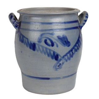 German Salt Glaze Pottery