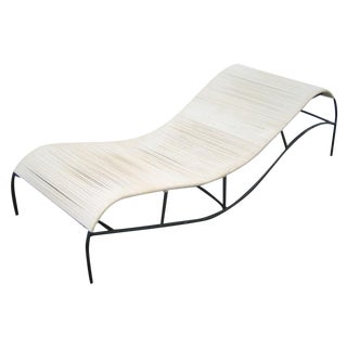 Van Keppel-Green Chaise Lounge Chair