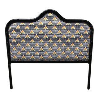 Brooke Wright Designs Queen Bamboo Headboard