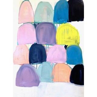 """Kerri Rosenthal """"Goodie, Goodie.."""" Painting"""