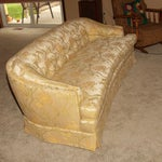 Image of Mid Century Couch Custom Made by Tomlinson