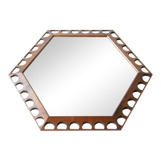 George Nelson Wall Mirror for Howard Miller