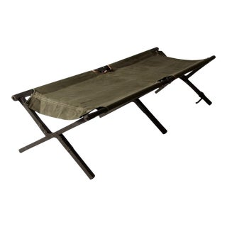 1950s USA Army Cot