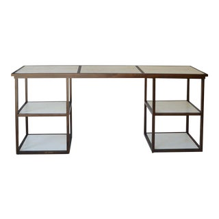Contemporary Console / Desk
