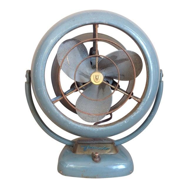 Vintage Vornado Electric Industrial Fan - Image 1 of 8
