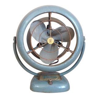 Vintage Vornado Electric Industrial Fan
