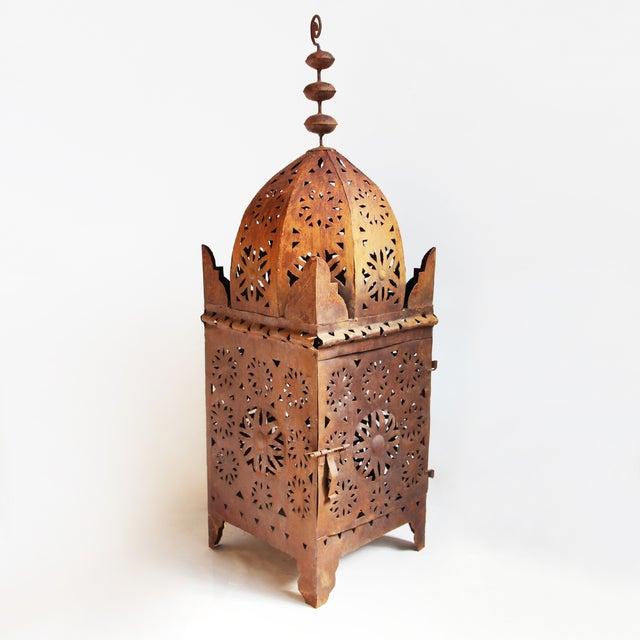 Image of Moroccan Kasbah Lantern