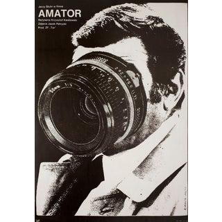 Camera Buff Polish Poster