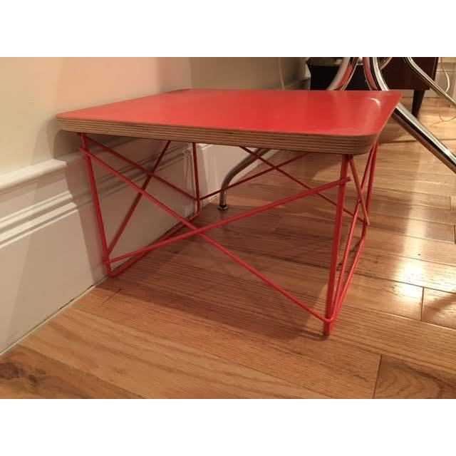 Image of 2012 Herman Miller Select Eames Wire Base Table