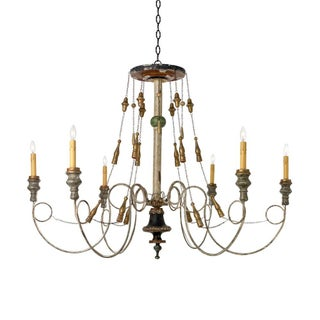"""Normandy"" Chandelier"