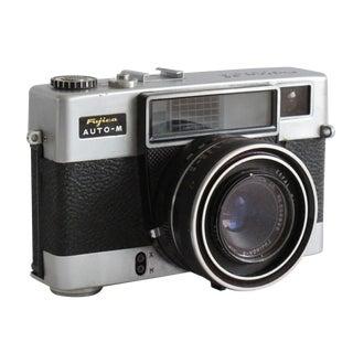 Fujica Auto-M Camera