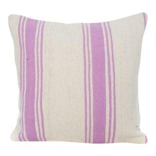 Moroccan Flatweave Pillow