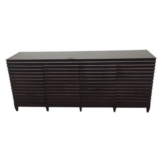 Barbara Barry Fluted Credenza
