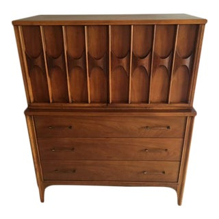 Kent Coffey Perspecta Highboy