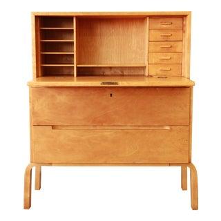 Alvar Aalto 802 Secretary Desk